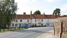 Great Baddow, The White Horse, Essex © John Salmon